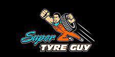 SUPER TYRE GUY