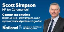 Scott Simpson MP